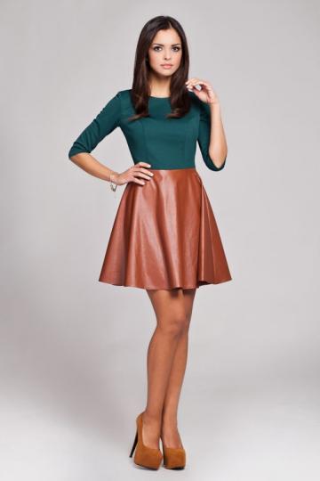 Suknelė modelis 27992 Figl