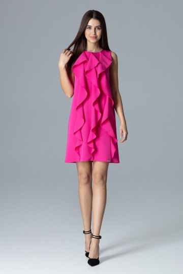 Suknelė modelis 126040 Figl