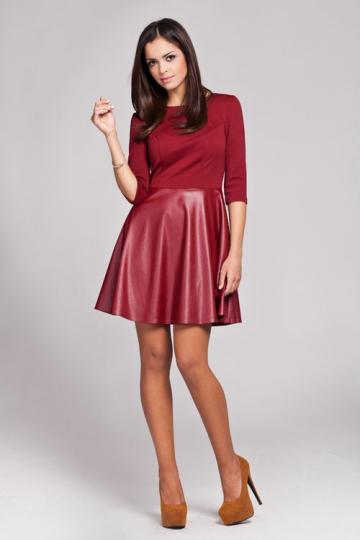 Suknelė modelis 27993 Figl