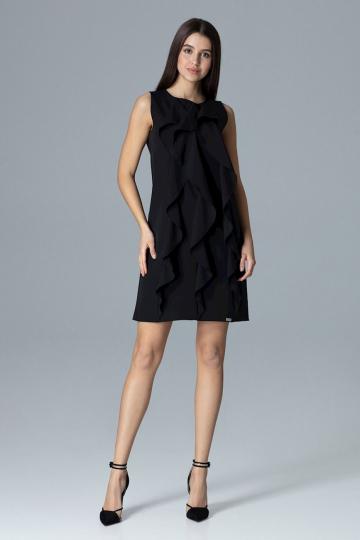 Suknelė modelis 126041 Figl