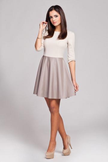 Suknelė modelis 27995 Figl