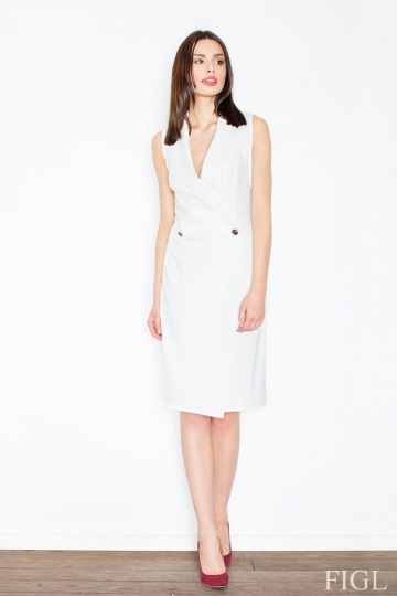 Suknelė modelis 52575 Figl
