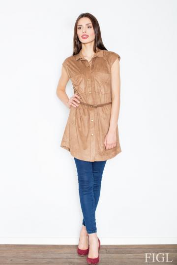 Suknelė modelis 52578 Figl