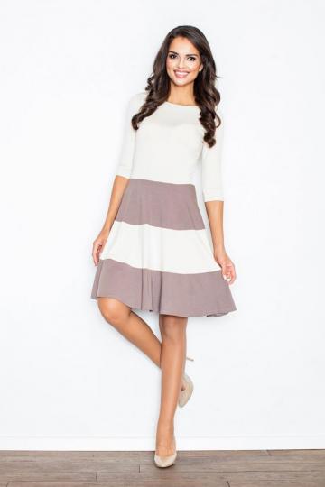 Suknelė modelis 111720 Figl
