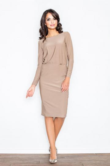 Suknelė modelis 43882 Figl