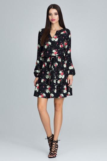 Suknelė modelis 116331 Figl