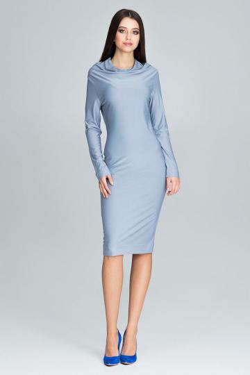 Suknelė modelis 116334 Figl