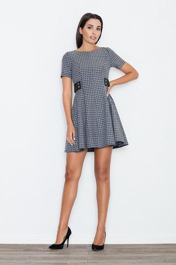 Suknelė modelis 52591 Figl