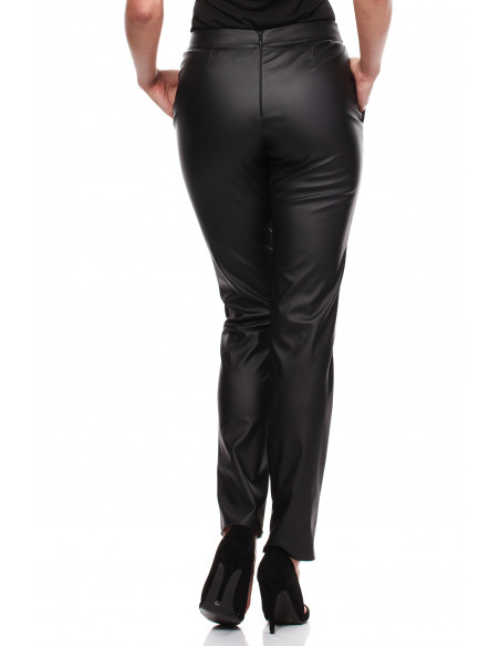 Moteriškos kelnės modelis 35781 Moe
