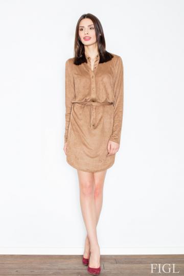 Suknelė modelis 52598 Figl