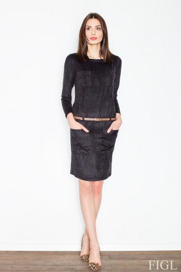 Suknelė modelis 52604 Figl