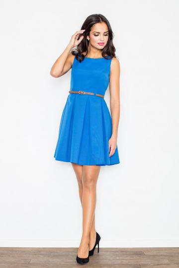 Suknelė modelis 10110 Figl