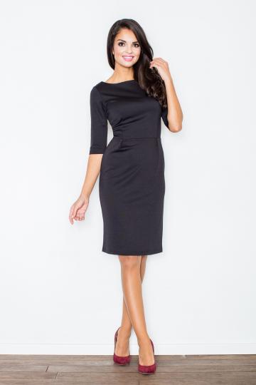 Suknelė modelis 28035 Figl