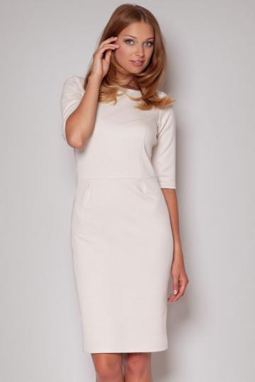Suknelė modelis 28036 Figl
