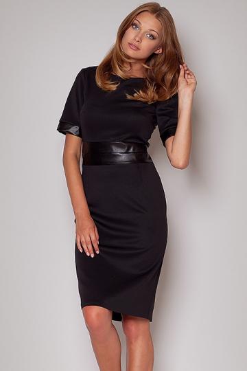 Suknelė modelis 28040 Figl