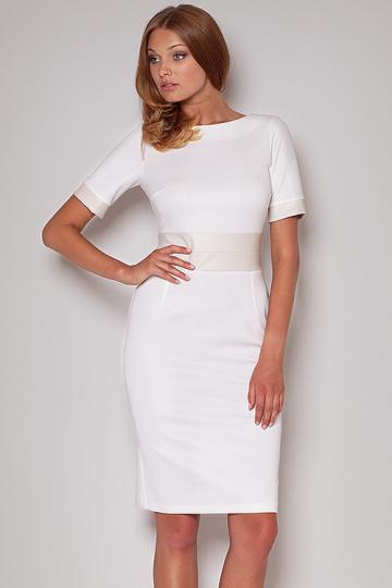 Suknelė modelis 28041 Figl