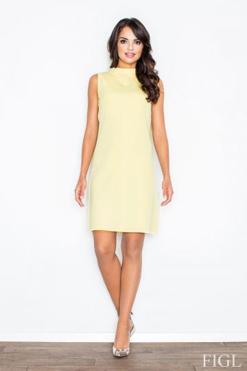 Suknelė modelis 48265 Figl