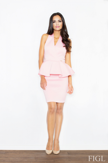Suknelė modelis 48269 Figl