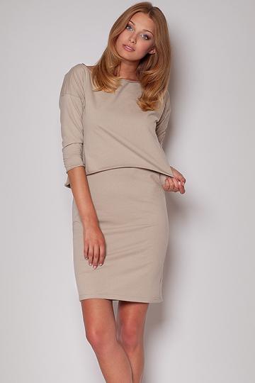 Suknelė modelis 28046 Figl