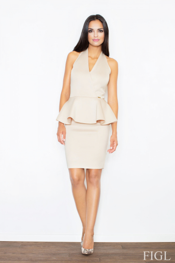 Suknelė modelis 48270 Figl