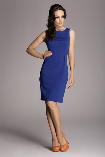 Suknelė modelis 10127 Figl