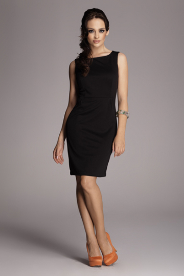Suknelė modelis 10128 Figl