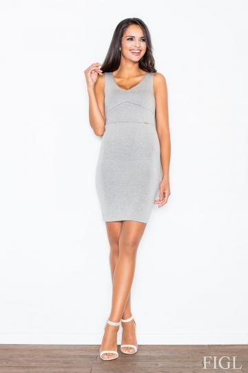Suknelė modelis 44176 Figl