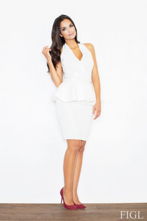 Suknelė modelis 48272 Figl