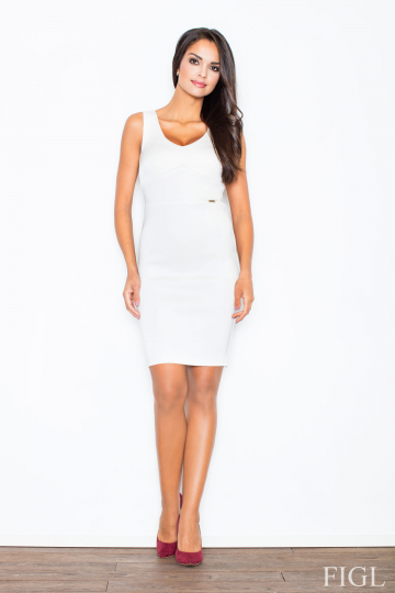 Suknelė modelis 44177 Figl