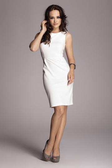Suknelė modelis 10130 Figl
