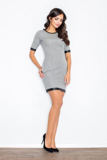 Suknelė modelis 44178 Figl