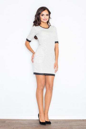 Suknelė modelis 44180 Figl