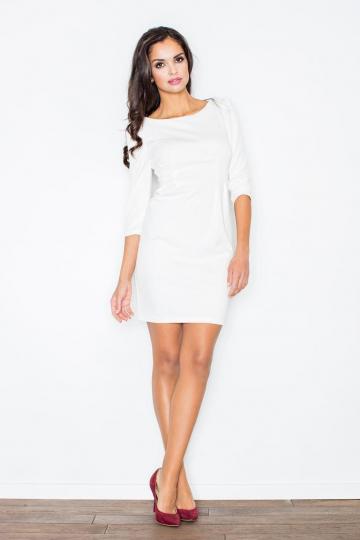 Suknelė modelis 10136 Figl