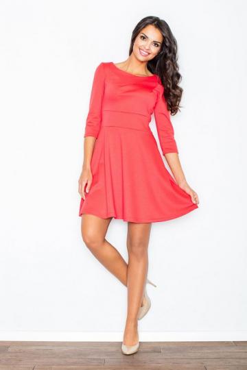 Suknelė modelis 111768 Figl