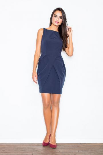 Suknelė modelis 28079 Figl