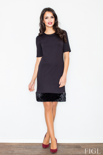 Suknelė modelis 49854 Figl