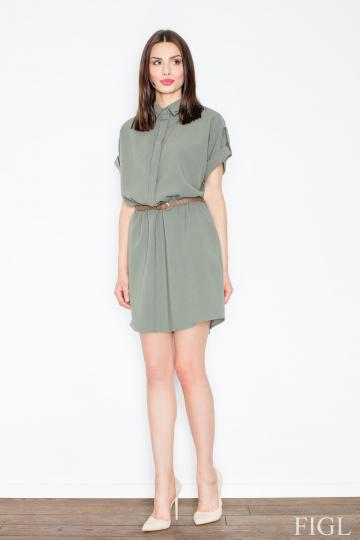 Suknelė modelis 50882 Figl