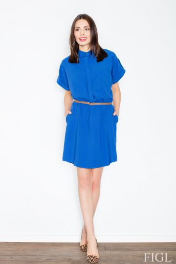 Suknelė modelis 50883 Figl