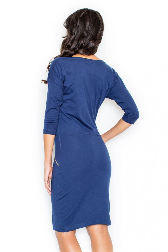 Suknelė modelis 28101 Figl