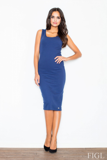 Suknelė modelis 62662 Figl