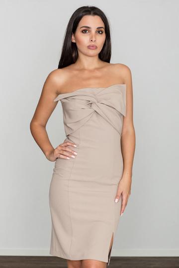 Suknelė modelis 111050 Figl