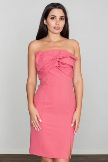 Suknelė modelis 111051 Figl