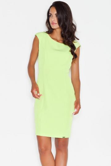 Suknelė modelis 43725 Figl