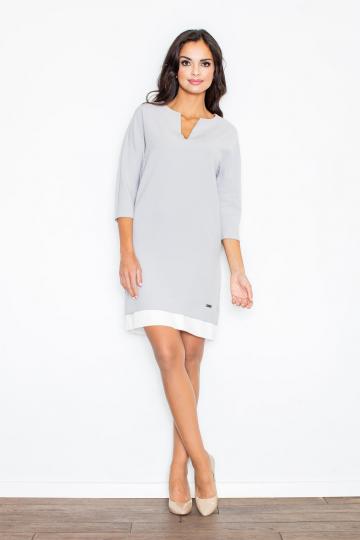 Suknelė modelis 44237 Figl