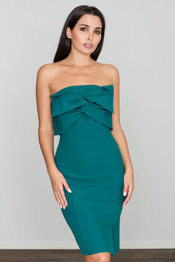 Suknelė modelis 111053 Figl