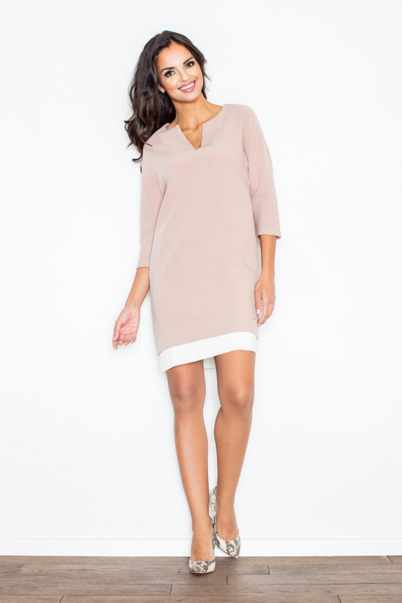 Suknelė modelis 44238 Figl