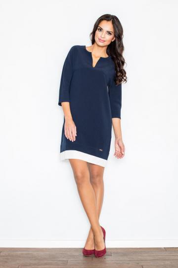 Suknelė modelis 44239 Figl