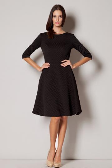Suknelė modelis 44496 Figl