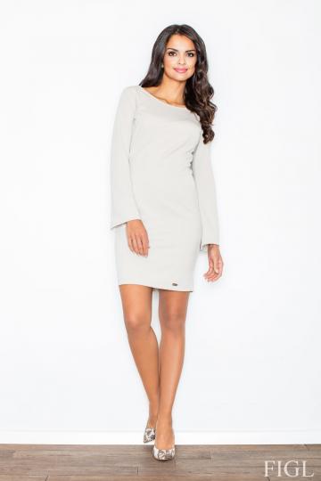 Suknelė modelis 49872 Figl
