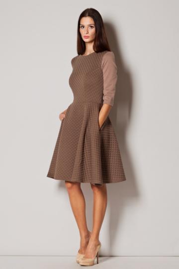 Suknelė modelis 44497 Figl